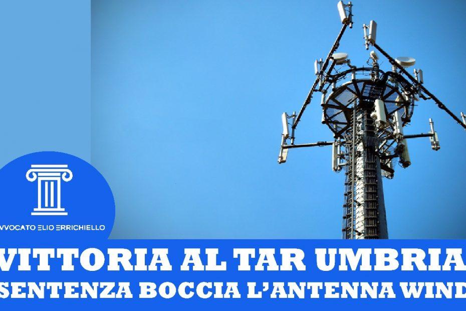 avvocato elio errichiello esperto antenne 5g ricorsi impianti telecomunicazioni